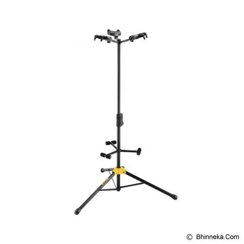 HERCULES Stand Guitar/Bass [GS432B] - Guitar Stand
